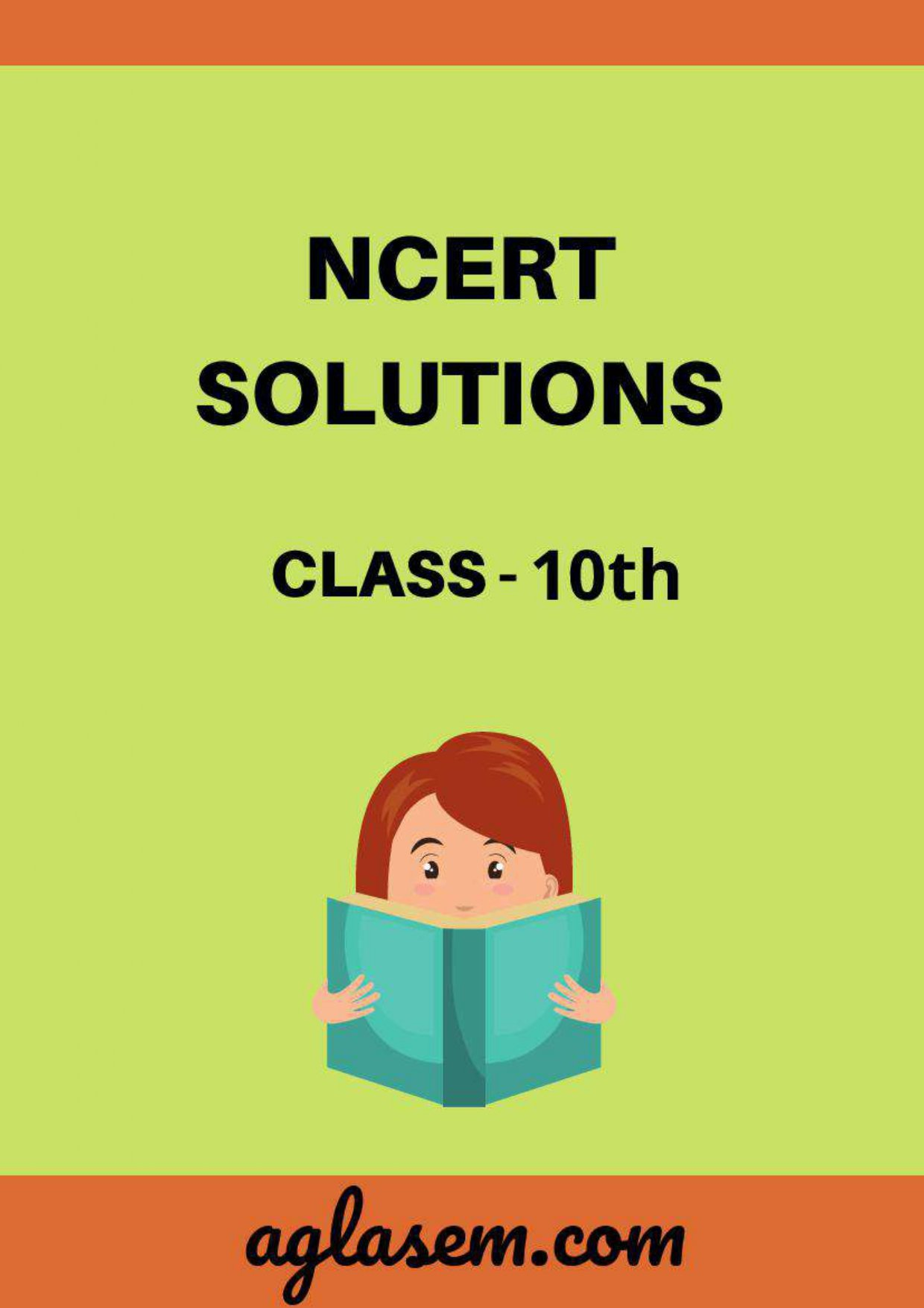 NCERT Solutions for Class 10 गणित Chapter 10 गणित (गणित) Chapter 10 वृत (Hindi Medium) - Page 1