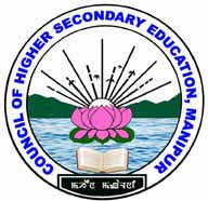 Council of Higher Secondary Education Manipur (COHSEM) logo