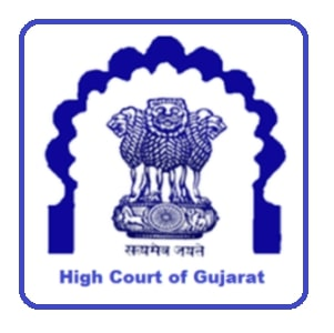 gujarat-high-court logo