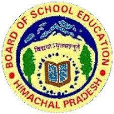 Himachal Pradesh Board logo
