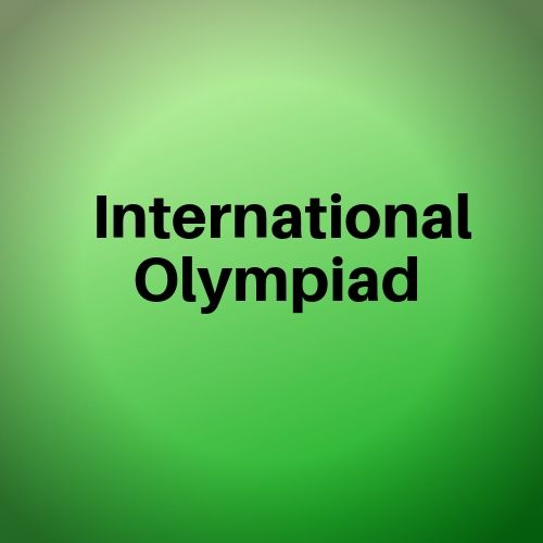 International Olympiad image