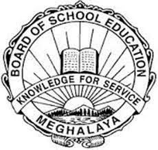 Meghalaya Board image