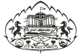 pune-university logo