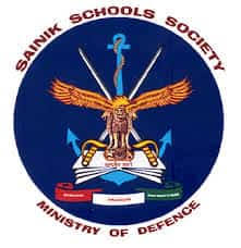 sainik-school logo
