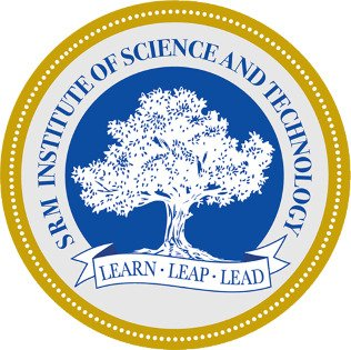 srm-university logo