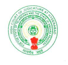 telangana-high-court logo