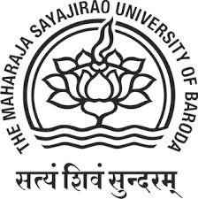 the-maharaja-sayajirao-university-of-baroda logo