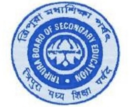 Tripura Board of Secondary Education logo