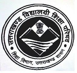 uttarakhand-board-of-school-education logo