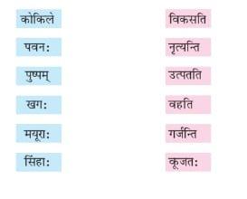 NCERT Solutions for Class 6 Sanskrit Chapter 3